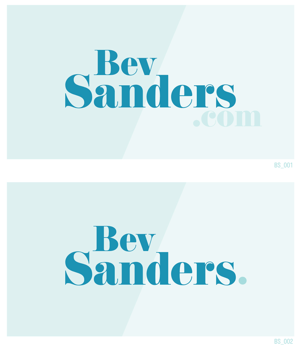 Bev Sanders